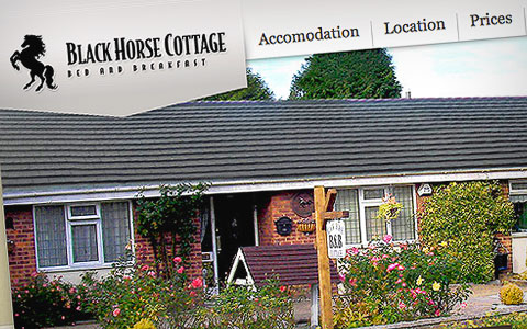 Black Horse Cottage